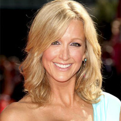 famous quotes, rare quotes and sayings  of Lara Spencer