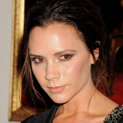 famous quotes, rare quotes and sayings  of Victoria Beckham