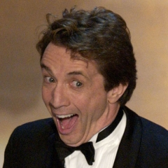 famous quotes, rare quotes and sayings  of Martin Short