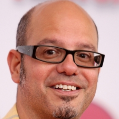 famous quotes, rare quotes and sayings  of David Cross