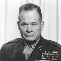 famous quotes, rare quotes and sayings  of Chesty Puller