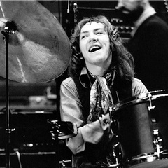 famous quotes, rare quotes and sayings  of Mitch Mitchell