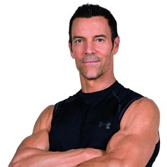 famous quotes, rare quotes and sayings  of Tony Horton