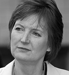 famous quotes, rare quotes and sayings  of Harriet Harman