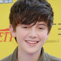 famous quotes, rare quotes and sayings  of Greyson Chance