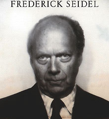 famous quotes, rare quotes and sayings  of Frederick Seidel