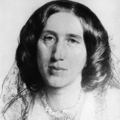 famous quotes, rare quotes and sayings  of George Eliot