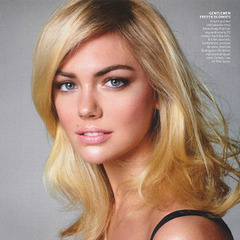 famous quotes, rare quotes and sayings  of Kate Upton