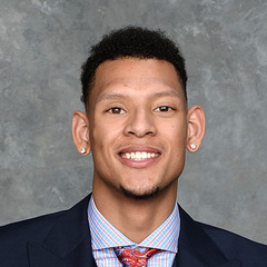 famous quotes, rare quotes and sayings  of Isaiah Austin