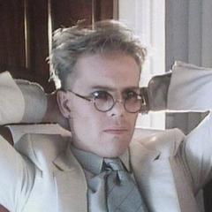 famous quotes, rare quotes and sayings  of Thomas Dolby