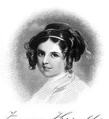 famous quotes, rare quotes and sayings  of Fanny Kemble