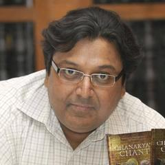 famous quotes, rare quotes and sayings  of Ashwin Sanghi