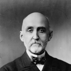 famous quotes, rare quotes and sayings  of Alfred Thayer Mahan