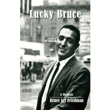 famous quotes, rare quotes and sayings  of Bruce Jay Friedman
