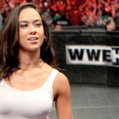 famous quotes, rare quotes and sayings  of AJ Lee