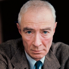 famous quotes, rare quotes and sayings  of J. Robert Oppenheimer