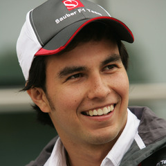 famous quotes, rare quotes and sayings  of Sergio Perez