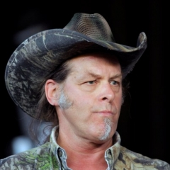 famous quotes, rare quotes and sayings  of Ted Nugent