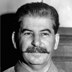 famous quotes, rare quotes and sayings  of Joseph Stalin