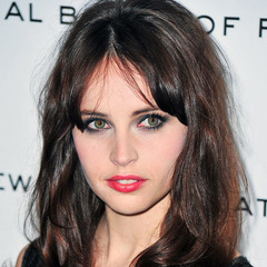 famous quotes, rare quotes and sayings  of Felicity Jones