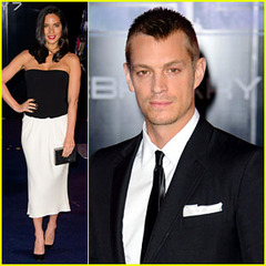 famous quotes, rare quotes and sayings  of Joel Kinnaman