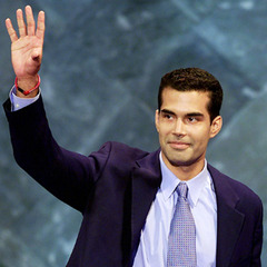famous quotes, rare quotes and sayings  of George P. Bush