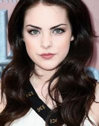 famous quotes, rare quotes and sayings  of Elizabeth Gillies
