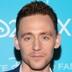 famous quotes, rare quotes and sayings  of Tom Hiddleston