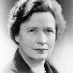 famous quotes, rare quotes and sayings  of Millicent Carey McIntosh