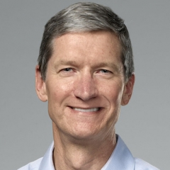 famous quotes, rare quotes and sayings  of Tim Cook