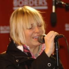 famous quotes, rare quotes and sayings  of Sia Furler
