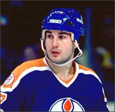 famous quotes, rare quotes and sayings  of Paul Coffey