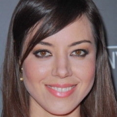 famous quotes, rare quotes and sayings  of Aubrey Plaza
