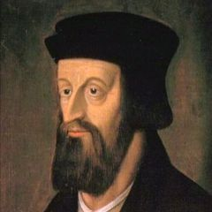 famous quotes, rare quotes and sayings  of Jan Hus