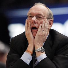 famous quotes, rare quotes and sayings  of Jim Boeheim