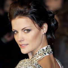 famous quotes, rare quotes and sayings  of Jaimie Alexander