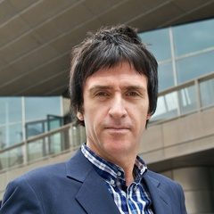 famous quotes, rare quotes and sayings  of Johnny Marr