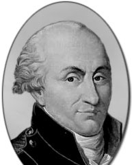 famous quotes, rare quotes and sayings  of Charles-Augustin de Coulomb