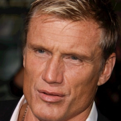 famous quotes, rare quotes and sayings  of Dolph Lundgren