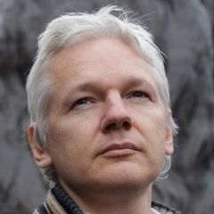 famous quotes, rare quotes and sayings  of Julian Assange