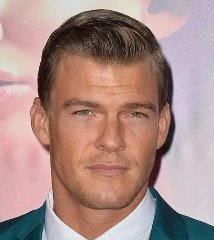 famous quotes, rare quotes and sayings  of Alan Ritchson