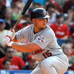 famous quotes, rare quotes and sayings  of Matt Holliday