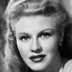 famous quotes, rare quotes and sayings  of Ginger Rogers