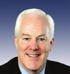 famous quotes, rare quotes and sayings  of John Cornyn