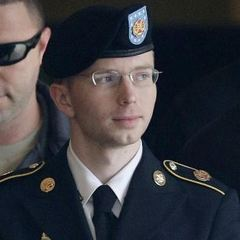 famous quotes, rare quotes and sayings  of Chelsea Manning