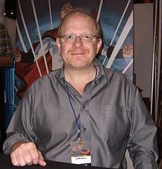 famous quotes, rare quotes and sayings  of Mark Waid