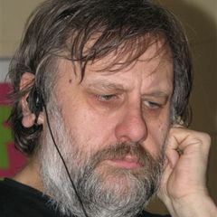 famous quotes, rare quotes and sayings  of Slavoj Žižek