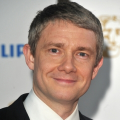 famous quotes, rare quotes and sayings  of Martin Freeman