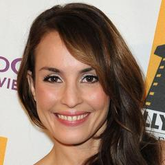 famous quotes, rare quotes and sayings  of Noomi Rapace