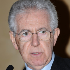 famous quotes, rare quotes and sayings  of Mario Monti